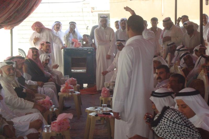 مجلس عزاء الشيخ قيصر سبهان خلف الصكر Dsc02112
