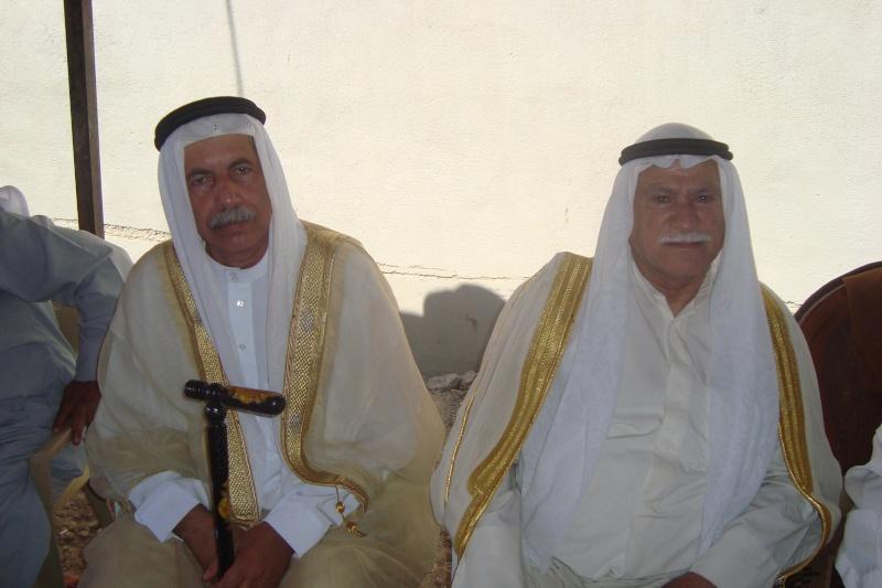 مجلس عزاء الشيخ قيصر سبهان خلف الصكر Dsc02113