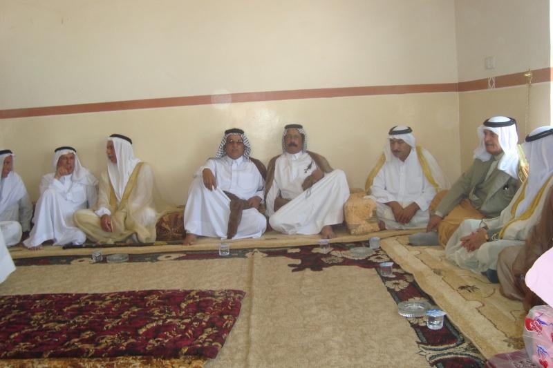مجلس عزاء الشيخ قيصر سبهان خلف الصكر Dsc02114