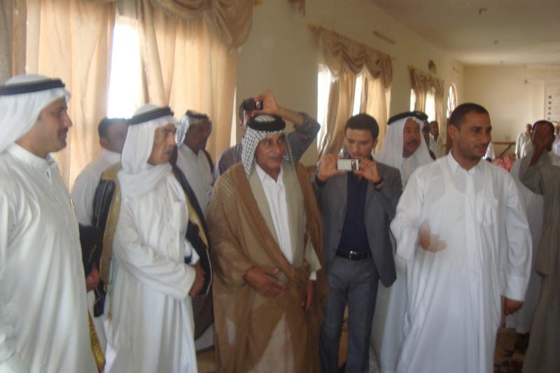 مجلس عزاء الشيخ قيصر سبهان خلف الصكر Dsc02115