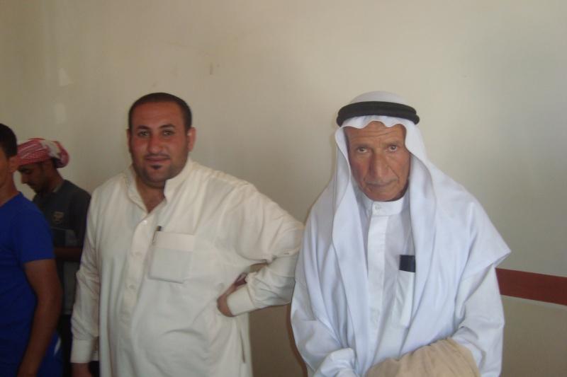 مجلس عزاء الشيخ قيصر سبهان خلف الصكر Dsc02117