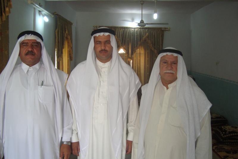مجلس عزاء الشيخ قيصر سبهان خلف الصكر Dsc02119