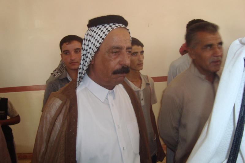 مجلس عزاء الشيخ قيصر سبهان خلف الصكر Dsc02120