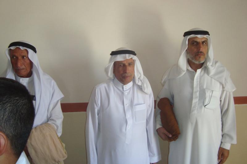 مجلس عزاء الشيخ قيصر سبهان خلف الصكر Dsc02121