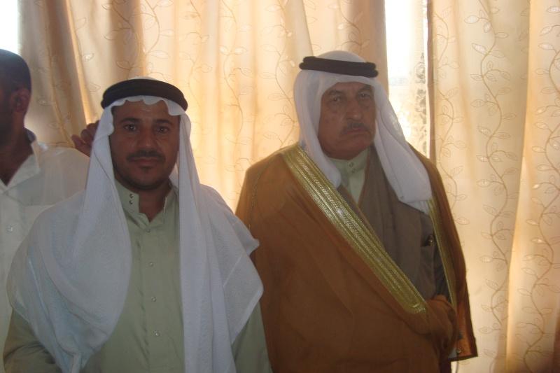 مجلس عزاء الشيخ قيصر سبهان خلف الصكر Dsc02124
