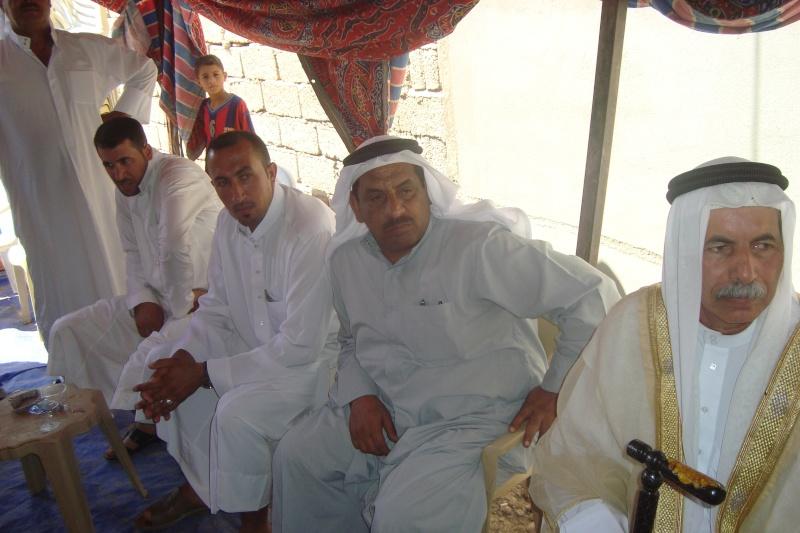 مجلس عزاء الشيخ قيصر سبهان خلف الصكر Dsc02125