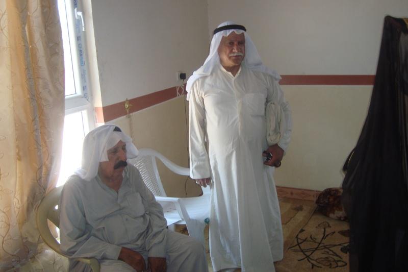 مجلس عزاء الشيخ قيصر سبهان خلف الصكر Dsc02126
