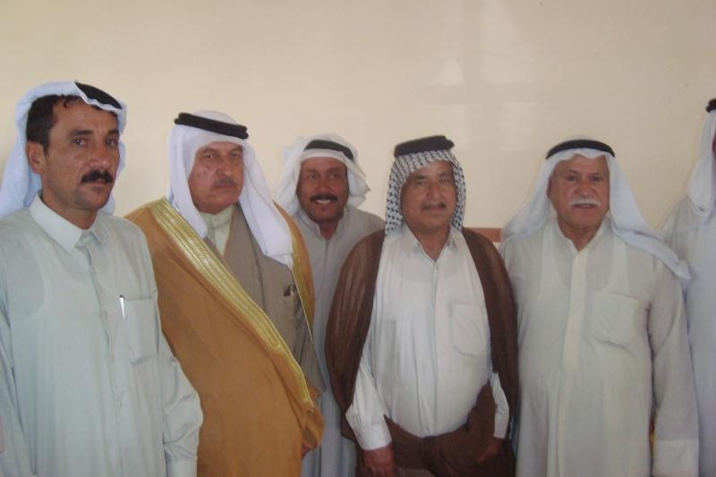 مجلس عزاء الشيخ قيصر سبهان خلف الصكر Dsc02210