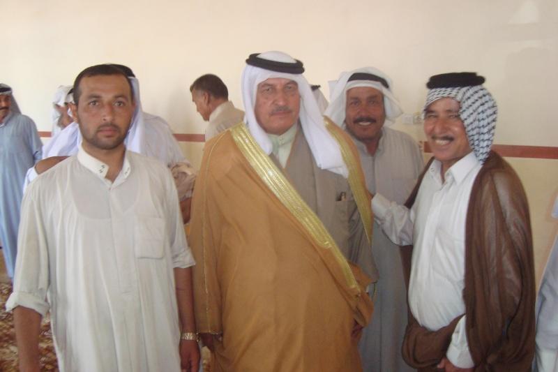 مجلس عزاء الشيخ قيصر سبهان خلف الصكر Dsc02211