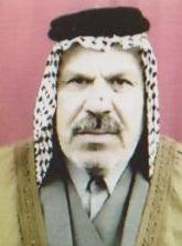 الشيخ محمد مدفون شلتاغ الجبوري Ma10