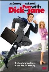فيلم الكويديا fun with dick and jane Fun11