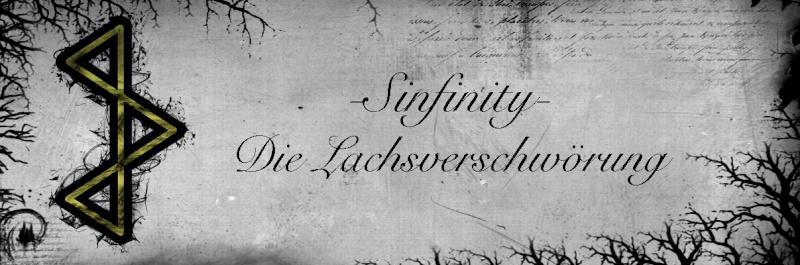 Sinfinity - Die Lachsverschwörung!