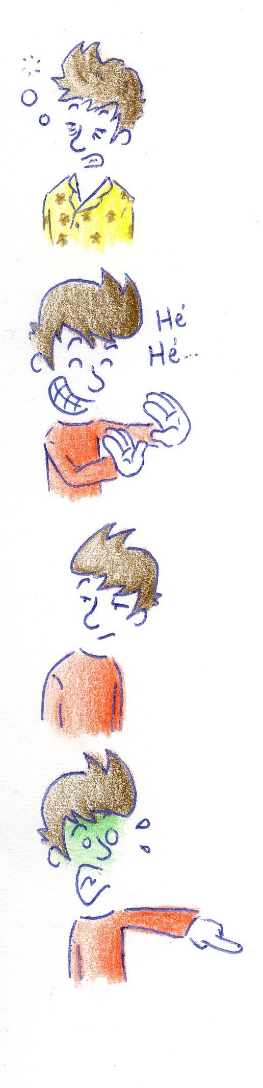Bric-à-Brac de dessins - Page 6 Expres10