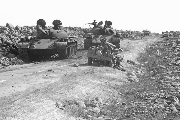 صور جديدة و حصرية لحرب اكتوبر 1973 (يوم الغفران)(Yum Kippur) 7th5pp10