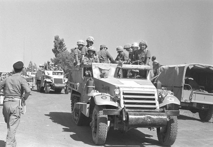 صور جديدة و حصرية لحرب اكتوبر 1973 (يوم الغفران)(Yum Kippur) Hayalg10