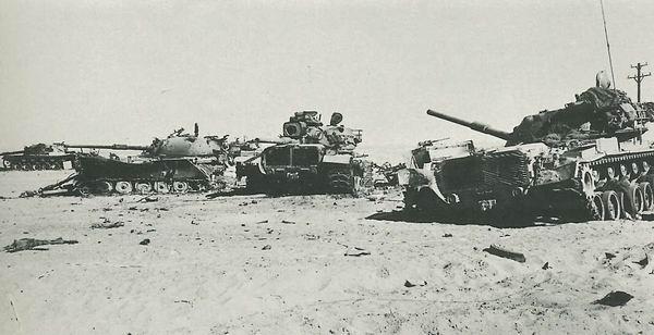 صور جديدة و حصرية لحرب اكتوبر 1973 (يوم الغفران)(Yum Kippur) Image017