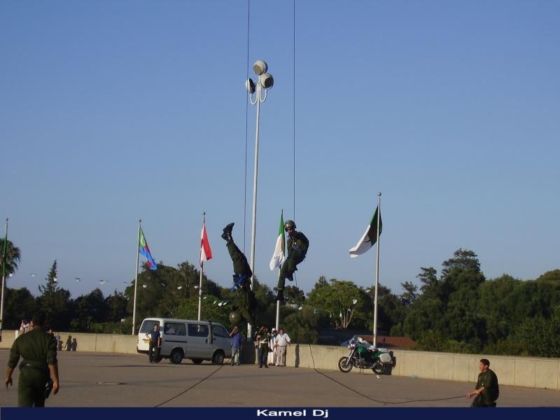 صور لدرك الوطني الجزائري - صفحة 2 P7030210