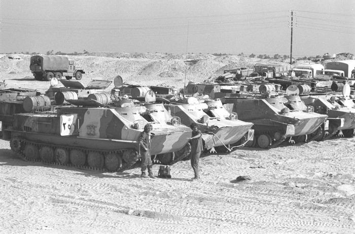 صور جديدة و حصرية لحرب اكتوبر 1973 (يوم الغفران)(Yum Kippur) Sinaic10