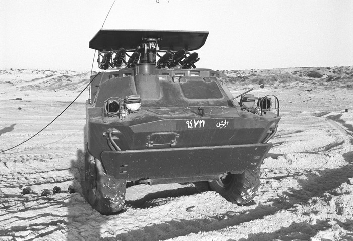 صور جديدة و حصرية لحرب اكتوبر 1973 (يوم الغفران)(Yum Kippur) Sinais10