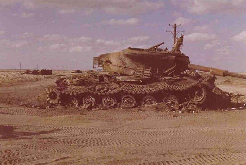 صور جديدة و حصرية لحرب اكتوبر 1973 (يوم الغفران)(Yum Kippur) Yoavbr10