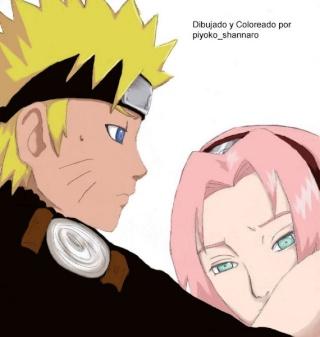 Naruto e Sakura Atgaaa36