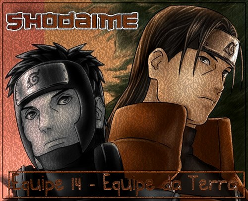 Sasuke e Karin Equipe13