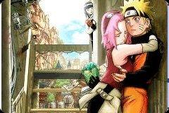 Naruto e Sakura - As vezes o amor nasce do ódio Sakura24