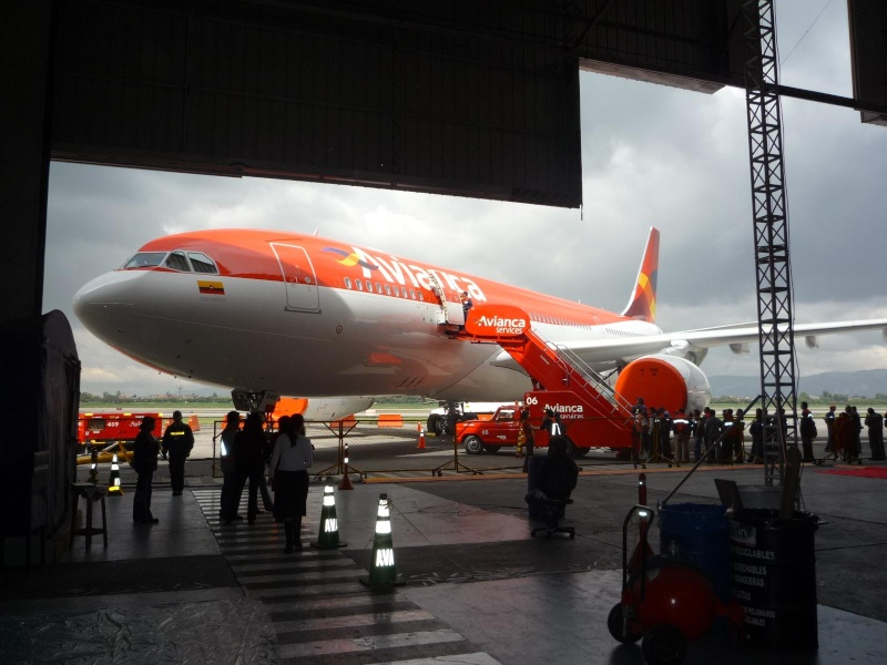 FOTOS DEL A-330 P1000615