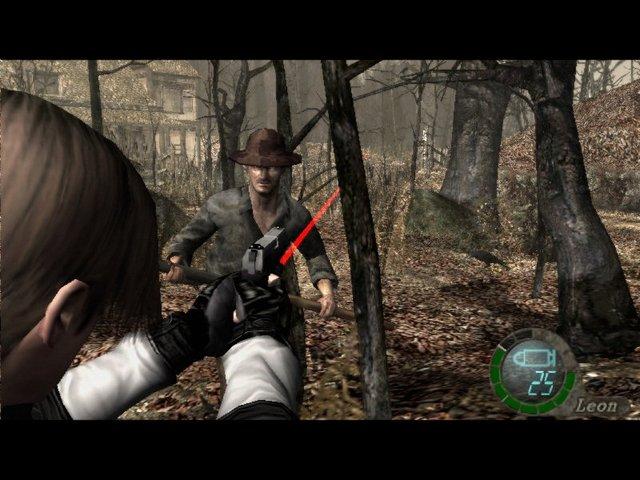Cambia los enemigos del juego y hazlos aparecer en cualquier parte - modo historia - mercenarios - assigment ada - separateways A10