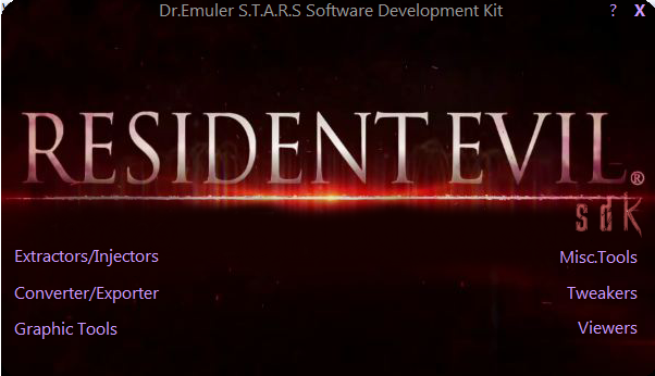 MODS DE DR.EMULER Re4sdk10