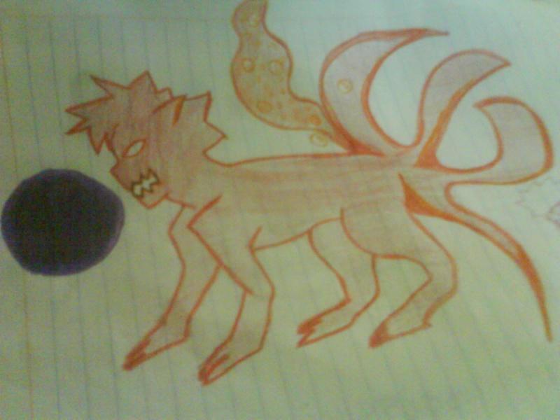 El zorro de 4 colas Dsc00410