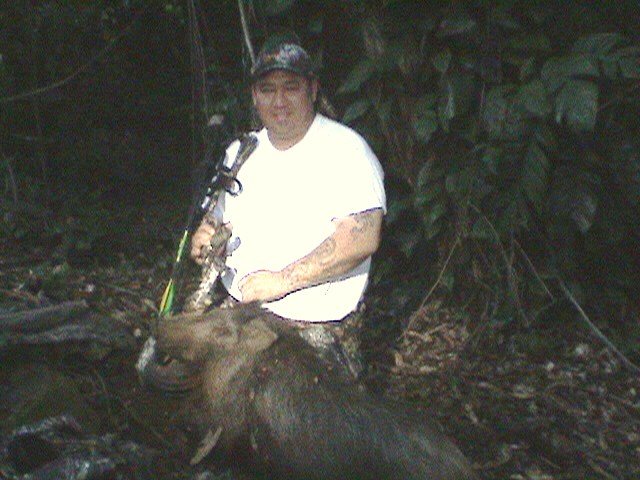BOWHUNTING PIC GALLERY.......... - Page 3 Dsc02015