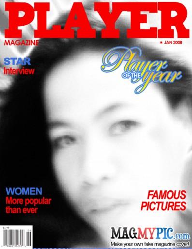 Sapa Nak Jadi Cover Magazine? 413e4d10
