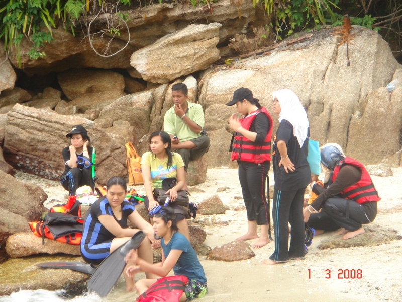 Vacation Group C - Pangkor Island Dsc09111