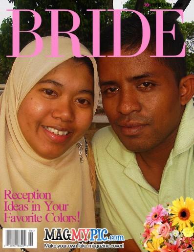 Sapa Nak Jadi Cover Magazine? Kak_ch10