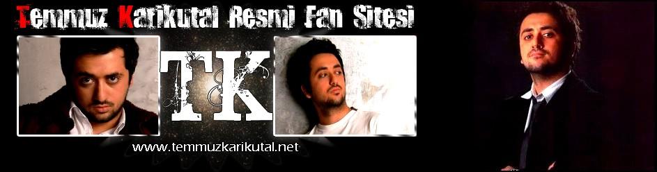 Temmuz Karikutal Fan Sitesi