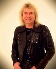Bob Catley - Entrevista exclusiva p/ o Promised Land! 1262-010