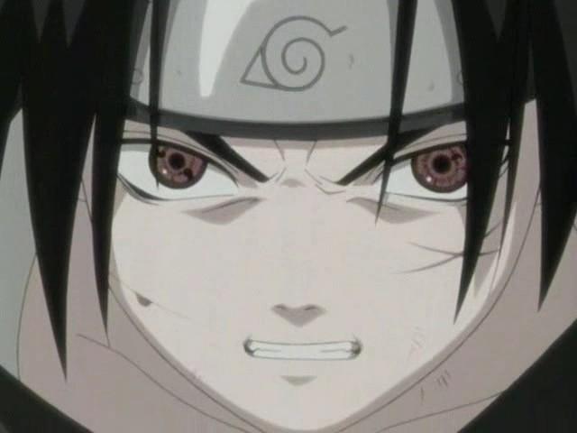 clam uchiha y su sharingan Sasuke10