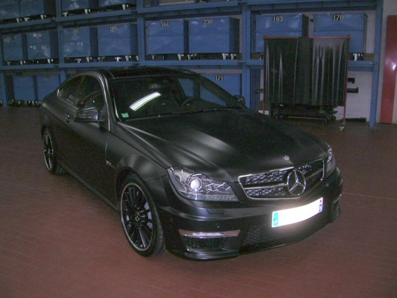 """Le 5/112011 après-midi """"Mercedes-Benz Passion au centre Technique MB de Stains Dscn5943"""