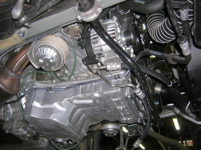 """Le 5/112011 après-midi """"Mercedes-Benz Passion au centre Technique MB de Stains Dscn5946"""