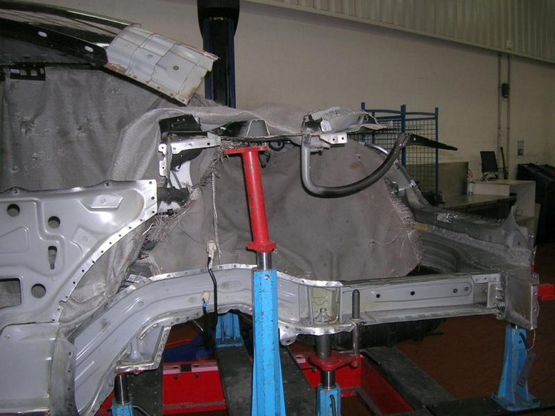 """Le 5/112011 après-midi """"Mercedes-Benz Passion au centre Technique MB de Stains Dscn6024"""