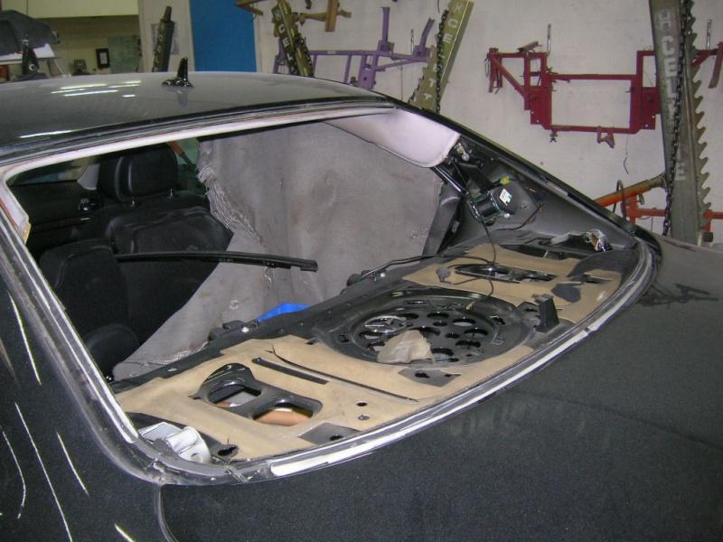 """Le 5/112011 après-midi """"Mercedes-Benz Passion au centre Technique MB de Stains Dscn6030"""