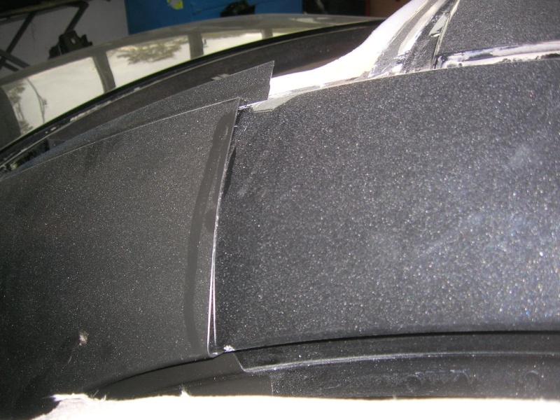 """Le 5/112011 après-midi """"Mercedes-Benz Passion au centre Technique MB de Stains Dscn6031"""