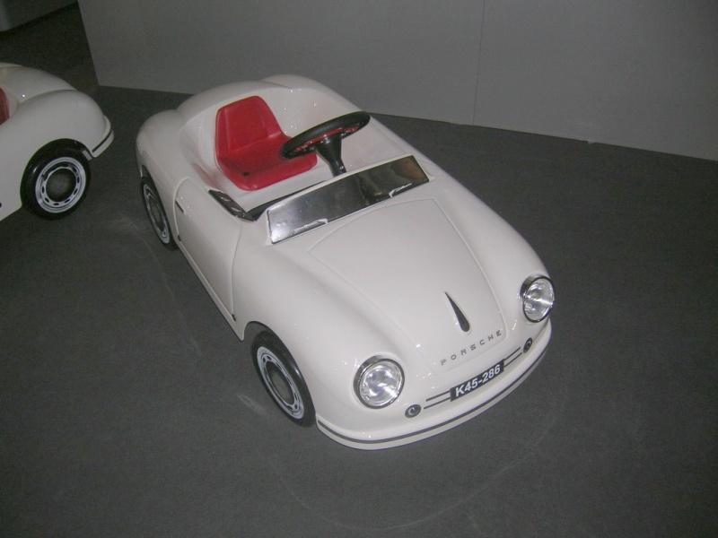 Salon Rétromobile du 1er au 5 février 2012 - Paris, Porte de Versailles Dscn6223