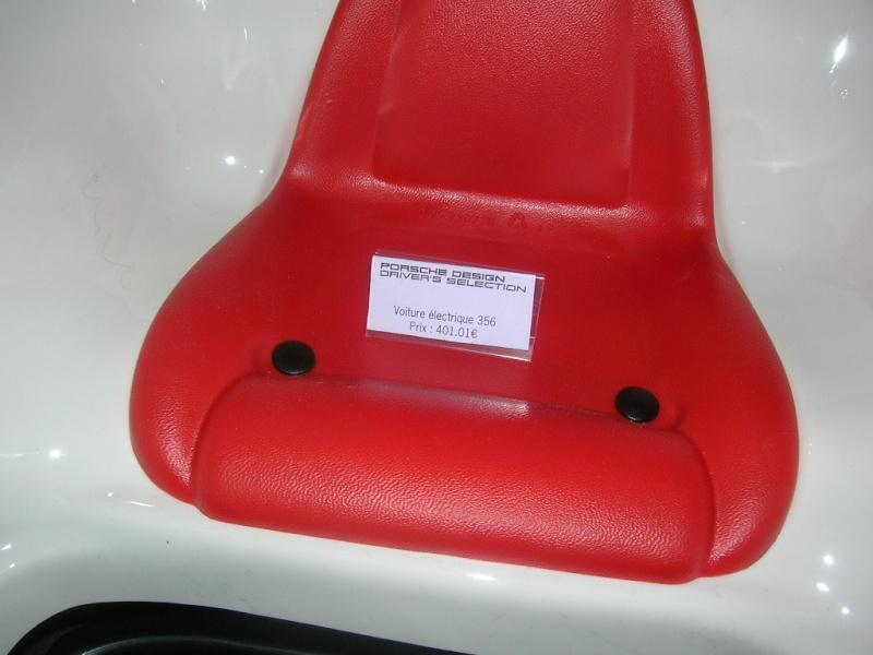 Salon Rétromobile du 1er au 5 février 2012 - Paris, Porte de Versailles Dscn6224