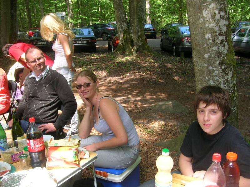 Barbizon 77 - Pique-nique en famille le dimanche 27 mai 2012 Dscn6618