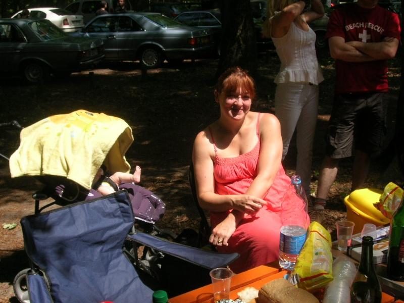 Barbizon 77 - Pique-nique en famille le dimanche 27 mai 2012 Dscn6620