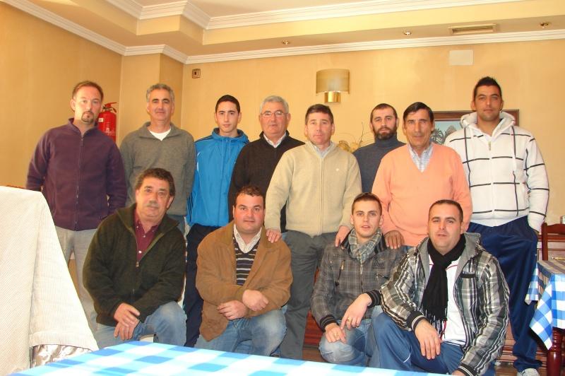 Asociación Los Soleras  Dsc05010