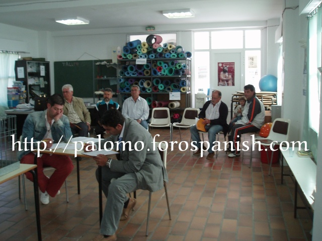 Curso de jueces P5100616