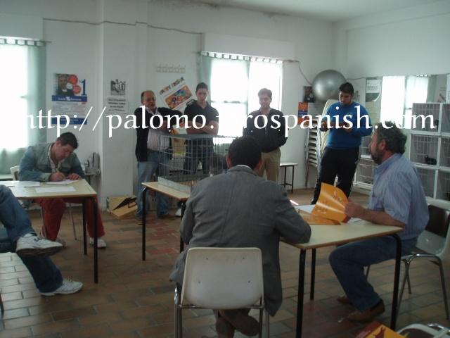 Curso de jueces P5100710